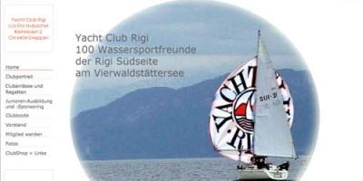 Yacht Club Rigi